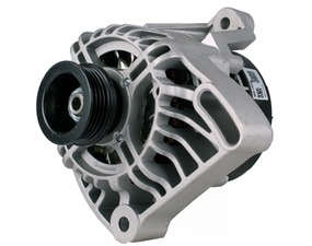 Alternatore Alfa Romeo, Lancia, Fiat, 70 A, 53,5 mm
