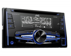 Autoradio JVC JVC KD-X342BT, Bluetooth