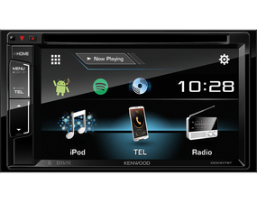 Autoradio Kenwood DDX-317BT