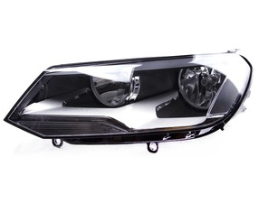 Faro (daytime runing light) VW Touareg 10-