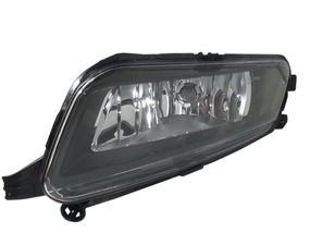 Fendinebbia + luce laterale Seat Alhambra 11-, H8