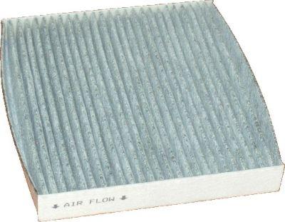 filtro abitacolo pck8195 carbone attivo land rover