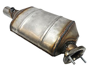 Filtro DPF Chrysler 300 10-