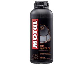 Lubrificante Motul Air Filter Oil 1L