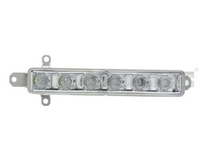 Luce diurna Citroen Berlingo 12-14, LED