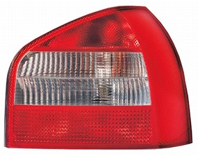 Luce posteriore Audi A3 00-03, TYC