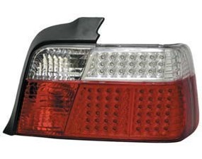 Luce posteriore  BMW E36 berlina LED