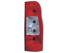 Luce posteriore  Ford TRANSIT 06-