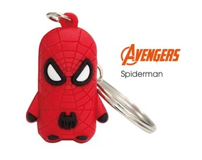 Portachiavi Marvel Avangers, Spiderman