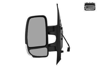 Specchio retrovisore renault master 10 manuale silux - Calotta specchio renault master ...
