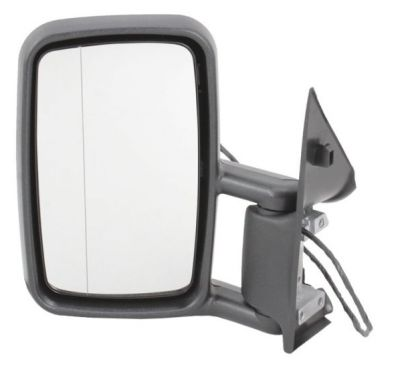 Specchio supporto lungo mercedes sprinter 95 06 manuale for Specchio lungo