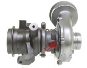 Turbocompressore Opel Astra 04-09 1.9