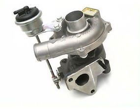 Turbocompressore Opel Meriva 03-10 1.7 CDTI