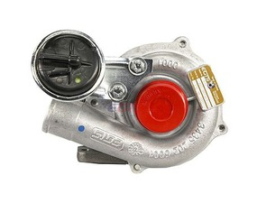 Turbocompressore Renault Logan 04- 1.5 dCi