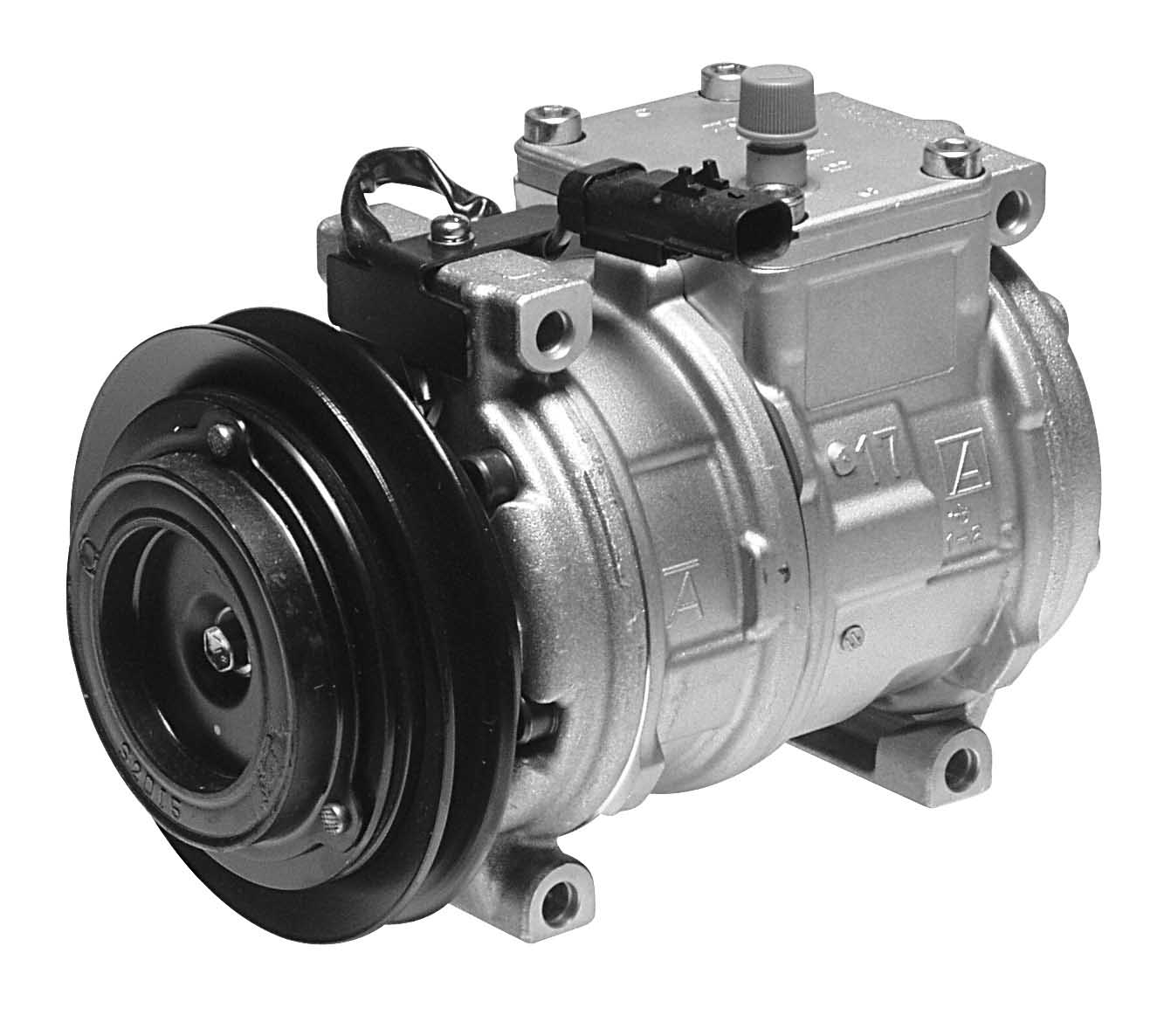 Come funziona il compressore del climatizzatore silux for Condizionatore non parte compressore